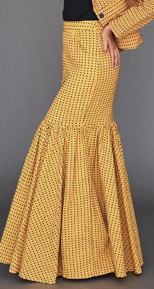 Yellow Sankara