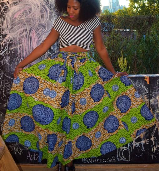 African Skirt 8 (2)