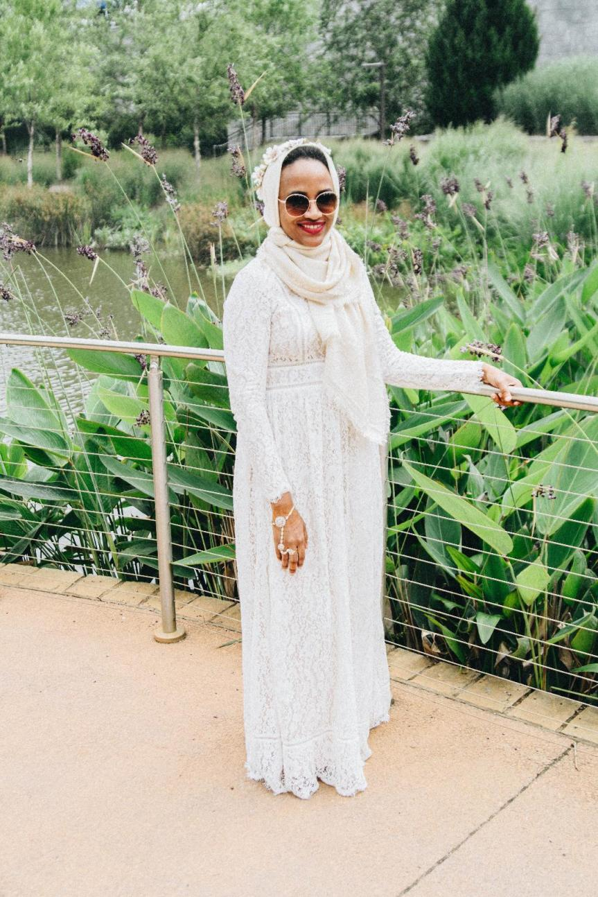 Art Imitates Lifestyle – My Interview with Mina Rasheed on Modest Fashion