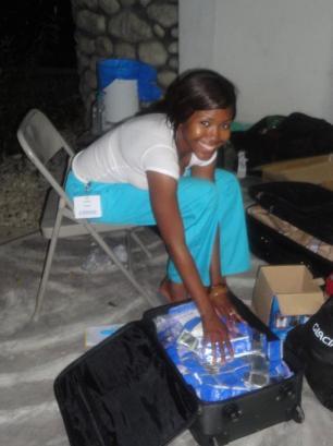 Haiti Trip in 2011