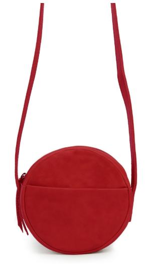 Mirella Circle Bag